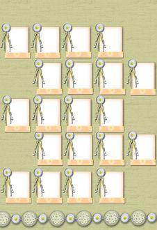 Free Frame Photos Stock Photo - 5245470