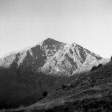 Free Italian Alps Stock Image - 5245521