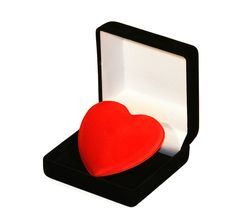 Free Heart For Present Stock Image - 5245541
