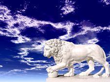 Free Lion Stock Photo - 5245930