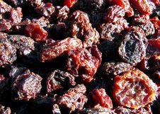 Free Raisins Royalty Free Stock Photography - 5246117