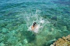 Free Splash Stock Photos - 5246473