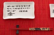Free Sushi Time Stock Image - 5246841
