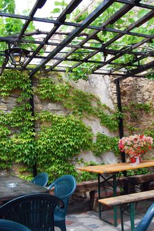 Free Restaurant Royalty Free Stock Photo - 5246925