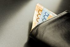 Free -wallet- Stock Image - 5247351