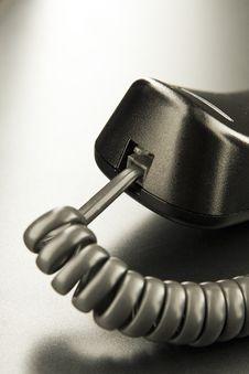 Free Handset Stock Image - 5247451