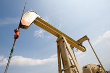 Free Oil And Gas Stock Photos - 5248133