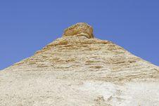 Free Judean Desert Royalty Free Stock Image - 5249906