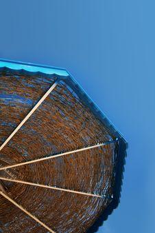 Free Beach Umbrella Stock Photo - 5249990