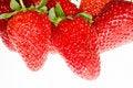 Free Delicious Strawberris Royalty Free Stock Photo - 5252785