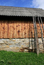Free Cow-house Stock Images - 5254294
