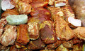 Free Meat And Sausage Royalty Free Stock Photos - 5256258