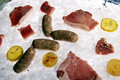 Free Meat And Sausage Stock Photos - 5256283