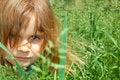 Free Grass Fairy Stock Photography - 5256982