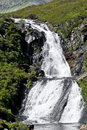 Free Isle Of Skye; Waterfall Stock Photos - 5258653