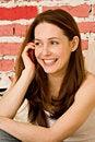 Free Pleasant Conversation Stock Photo - 5259740