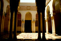 Free Mosque Arches Stock Photography - 5259862