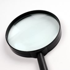 Free Magnifying Glass Stock Photos - 5250993