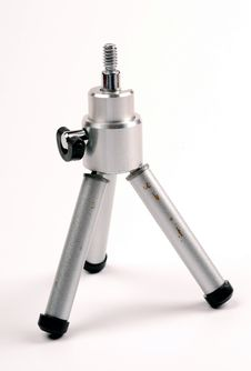 Free Mini Little Tripod Stock Photos - 5251083