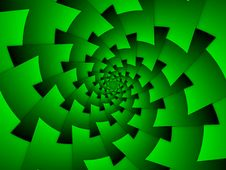 Free Abstract Spiraling Background Stock Photos - 5251973