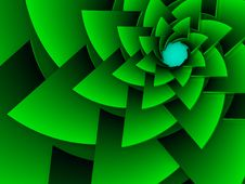 Free Abstract Spiraling Background Royalty Free Stock Images - 5251979