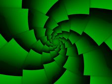 Free Abstract Spiraling Background Stock Photo - 5252020