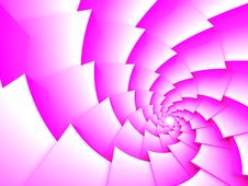 Free Abstract Spiraling Background Royalty Free Stock Image - 5252046