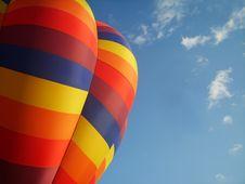 Free Hot Air Balloon Royalty Free Stock Image - 5252596