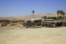 Free Bedouin Village Stock Photos - 5254873