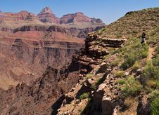 Free Grand Canyon Stock Images - 5256394