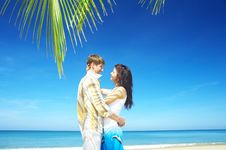 Free Tropic Date Royalty Free Stock Photos - 5257558