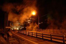 Free Nagasaki Evening Stock Photography - 5258702