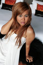 Free Seductive Thai Woman Stock Photos - 5264103