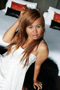Free Seductive Thai Woman Royalty Free Stock Photos - 5264698