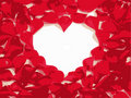 Free Roses And Hearts Royalty Free Stock Photo - 5264855