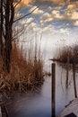 Free Lago D Inverno Stock Photo - 5265870