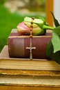 Free Religious Still Life Royalty Free Stock Photo - 5266235