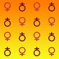 Free Warm Women Stock Images - 5267024