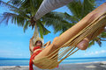 Free Tropic Swing Royalty Free Stock Images - 5269239