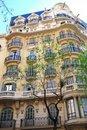 Free Barcelona Art Nouveau Stock Images - 5269834