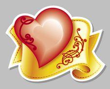 Free I Love Royalty Free Stock Image - 5260706