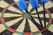 Free Dart Stock Photos - 5262403