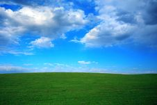 Free Tunder-clouds Stock Photography - 5262622
