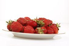 Free Strawberries Stock Photos - 5265233