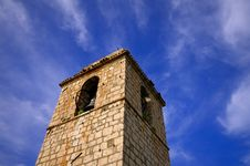 Free The Ancient Tower Royalty Free Stock Photo - 5265355