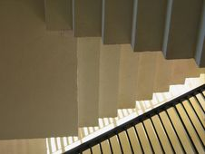 Free Staircases Stock Photography - 5265432
