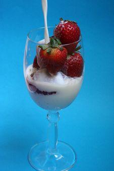 Free Milkshake Stock Photos - 5265913