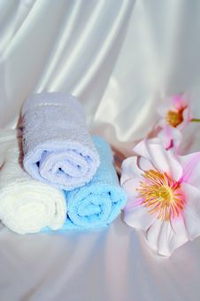 Free Towels Stock Photos - 5266533