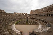 Free The Coliseum Royalty Free Stock Images - 5267039