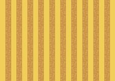 Free Yellowy-brown Strips Royalty Free Stock Photo - 5267715